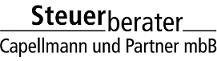 Steuerberater Capellmann und Partner mbB Logo