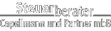 Logo Steuerberater Capellmann