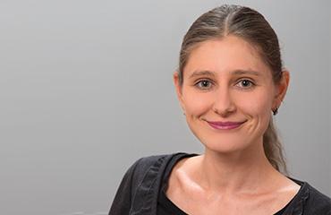 Lisa V. Team Steuerberater Capellmann