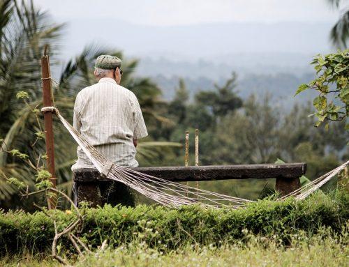 Erstmalige Steuerpflicht von Rentnern ab 2020