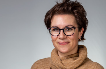 Porträt Miriam Trimpel - Steuerberater Capellmann Herzogenrath