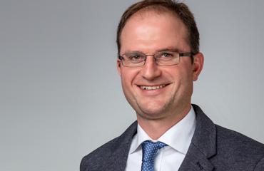 Porträt Oliver Tillmann - Steuerberater Capellmann Herzogenrath
