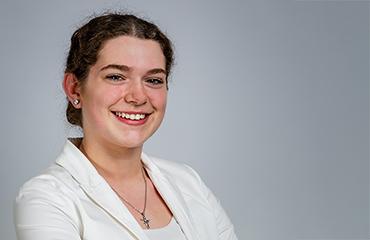 Porträt Frau Steffens - Steuerberater Capellmann