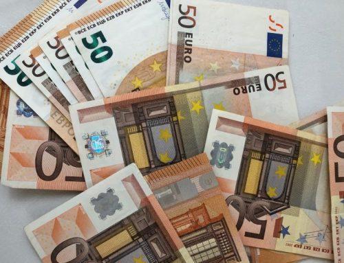 Der neue Mindestlohn ab dem 01.01.2021