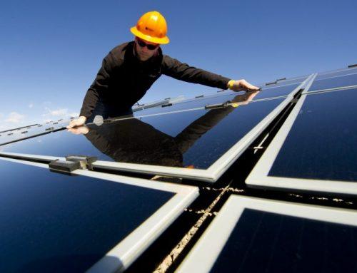 Liebhaberei für Photovoltaikanlagen und Blockheizkraftwerke